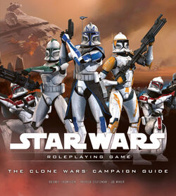 The Clone Wars CG