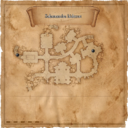 Map Salamandra hideout