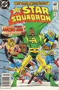 All-Star Squadron Vol 1 23
