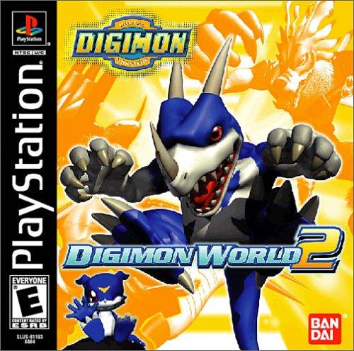 Top 10 Mejores RPG en Desocupados-Cali Digimonworld2