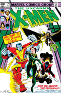 Uncanny X-Men Vol 1 171