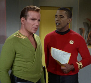 Kirk-obama
