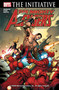 Mighty Avengers Vol 1 4