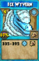 Ice Wyvern
