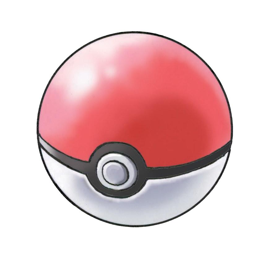 Cómo moverse por Hanubi Pok%C3%A9_Ball_(Ilustraci%C3%B3n)