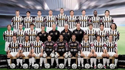 2003�1304 Juventus F.C. season