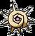 Ilha de trovita  50px-SpikeShell_Badge