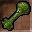 Ancient Key Icon