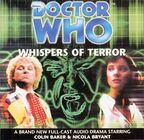 Whispers of terror cd