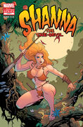 Shanna the She-Devil Vol 2 1