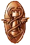 Medical-corps wulfenbadge
