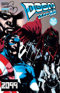 Doom 2099 Vol 1 35