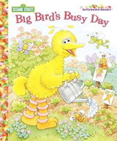 Big Bird's Busy Day (2001)