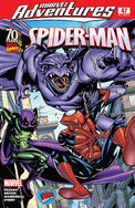 Marvel Adventures Spider-Man Vol 1 47