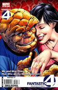 Fantastic Four Vol 1 563