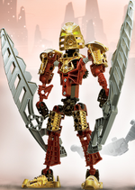 Set Toa Lhikan