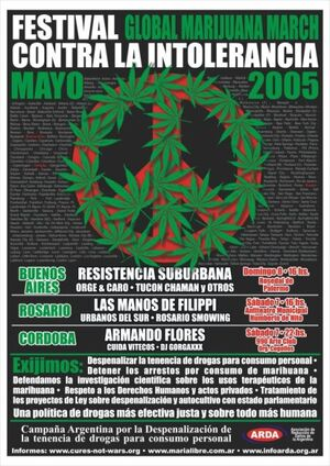 Argentina 2005 GMM