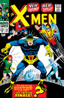 X-Men Vol 1 39