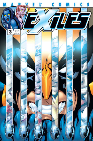 Exiles Vol 1 3