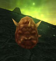 Ravenous Flayer Egg