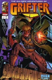 Grifter Vol 2 1