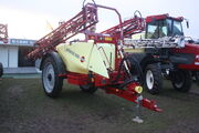 Hardi Navigator 300 Trailed sprayer - IMG 4744