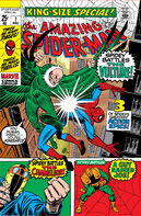 Amazing Spider-Man Annual Vol 1 7