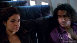 5x06-Ilana-Sayid