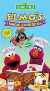 Elmo&#39;s Magic Cookbook