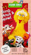 Sing, Hoot &amp; Howl with the Sesame Street Animals
