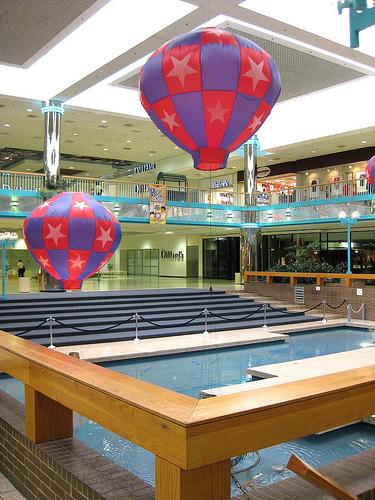 Metro North Mall Kansas City Stores