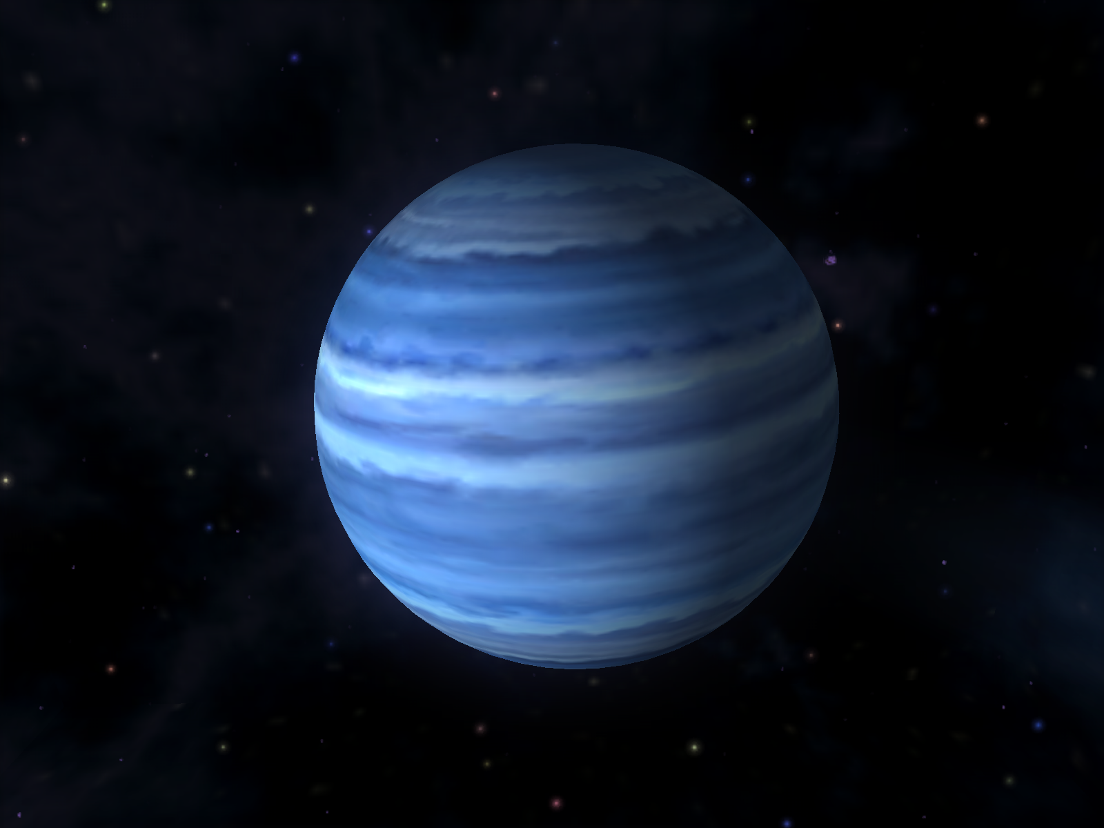 neptune planet real pictures nasa - photo #3