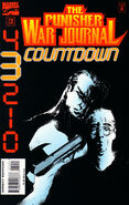 Punisher War Journal Vol 1 79