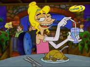 Sophisticated Helga 2