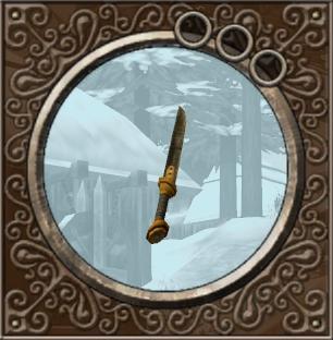 Albion Weapons Vol. I Master_Katana