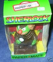 Papermatesherlock