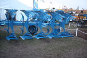 RABE reversible plough - IMG 4747