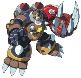 Mmx5grizzlyslash