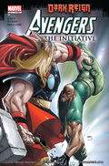 Avengers The Initiative Vol 1 22