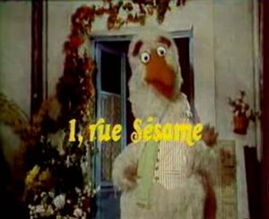 1 rue sesame title card1