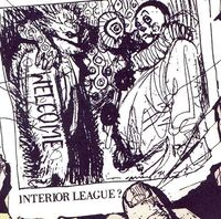 Interior League 01