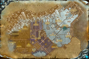 WorldMap-ZulDrak