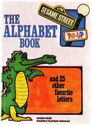 Alphabetbook