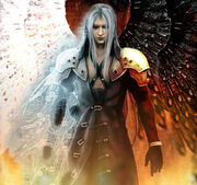 One Winged Angel 01