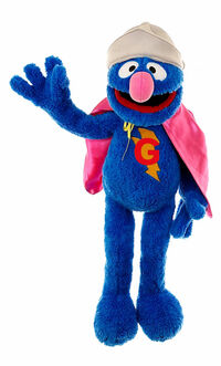 Livingpuppetssupergrover