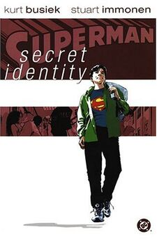 Secret Identity