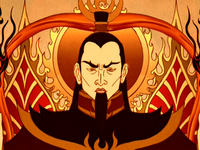 Ozai painting