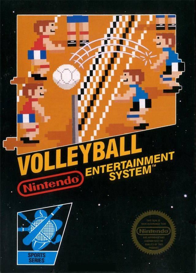 [Resim: Volleyball.jpg]