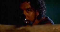 3x22 Sayid&#39;sAiming