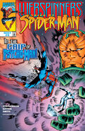 Webspinners Tales of Spider-Man Vol 1 5